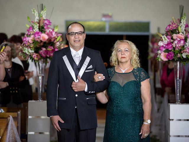 O casamento de Denis e Elisângela em Aurora, Santa Catarina 5