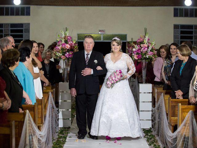 O casamento de Denis e Elisângela em Aurora, Santa Catarina 11