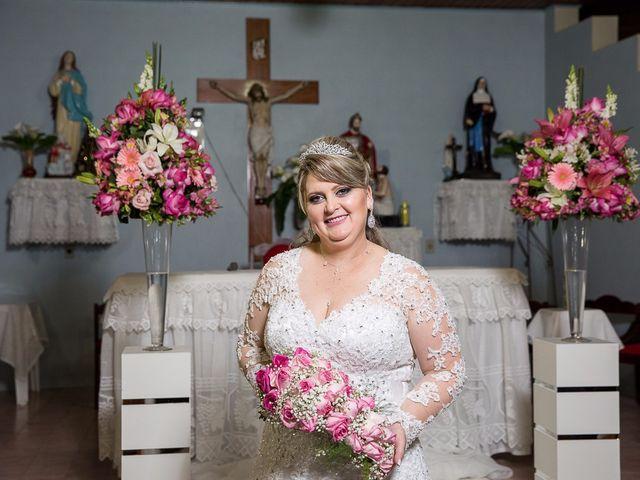 O casamento de Denis e Elisângela em Aurora, Santa Catarina 18