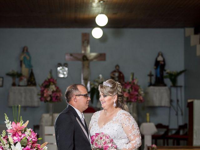 O casamento de Denis e Elisângela em Aurora, Santa Catarina 20
