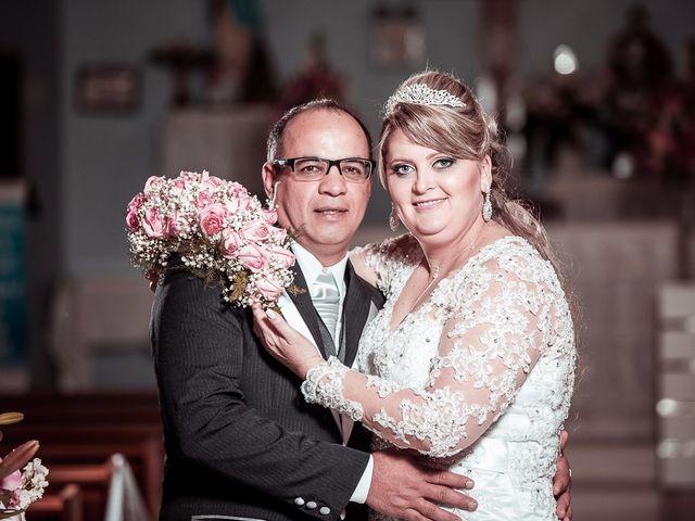 O casamento de Denis e Elisângela em Aurora, Santa Catarina 21