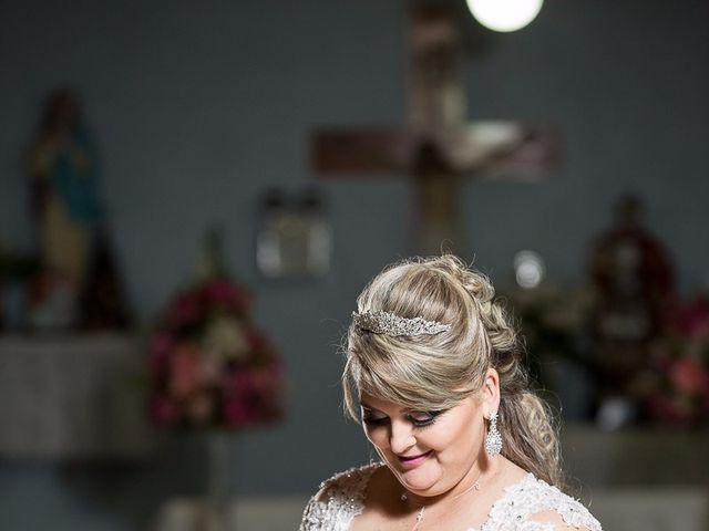 O casamento de Denis e Elisângela em Aurora, Santa Catarina 24
