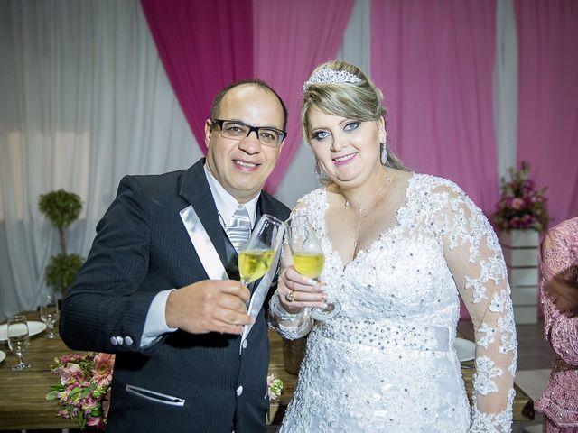 O casamento de Denis e Elisângela em Aurora, Santa Catarina 27