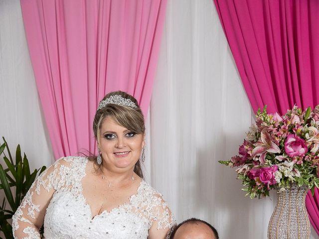 O casamento de Denis e Elisângela em Aurora, Santa Catarina 29