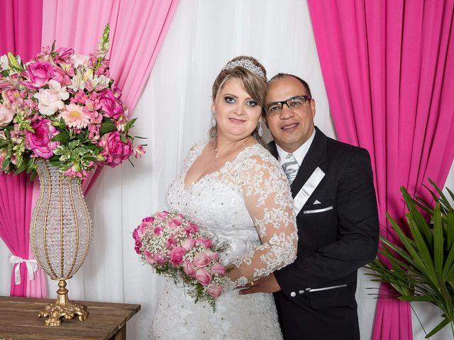 O casamento de Denis e Elisângela em Aurora, Santa Catarina 30