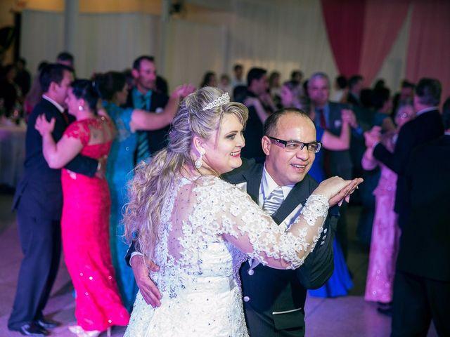 O casamento de Denis e Elisângela em Aurora, Santa Catarina 34