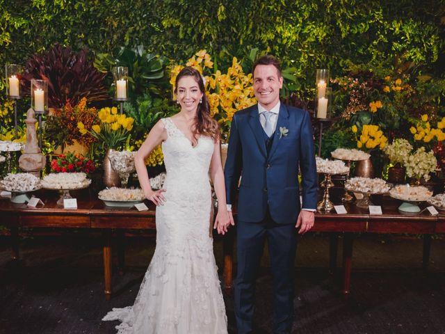 O casamento de Bela e Giovanni