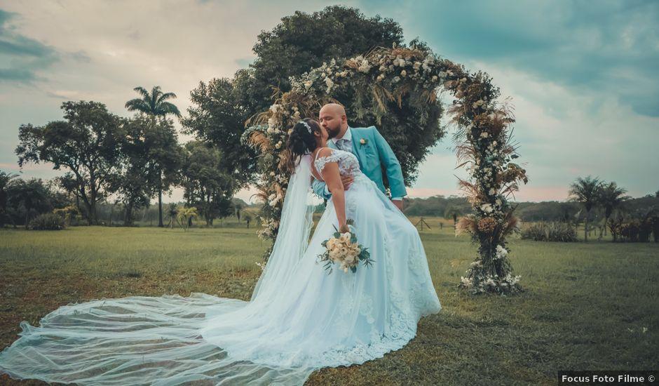 O casamento de Jonas e Juliana em Rio de Janeiro, Rio de Janeiro