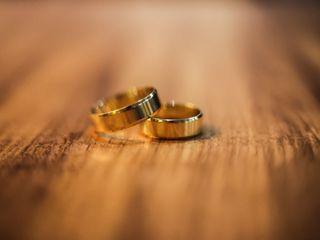 O casamento de Ana Beatriz e Caio 2