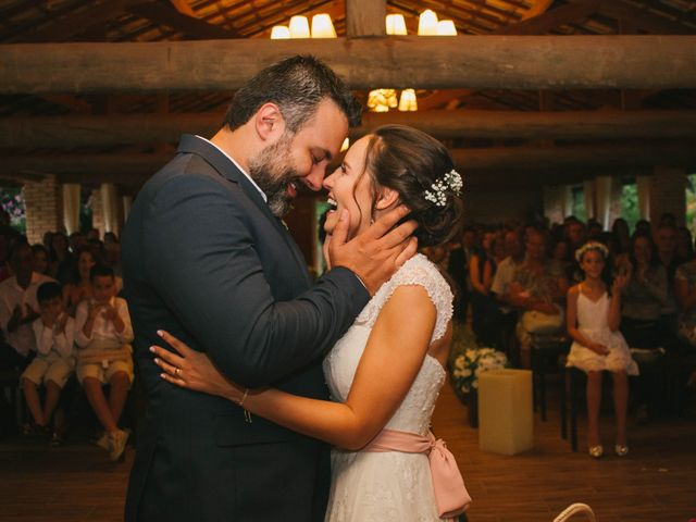 O casamento de Jaqueline e Emerson