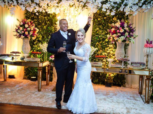 O casamento de Thais e Bruno
