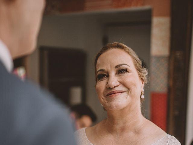 O casamento de Gislaine e Luis