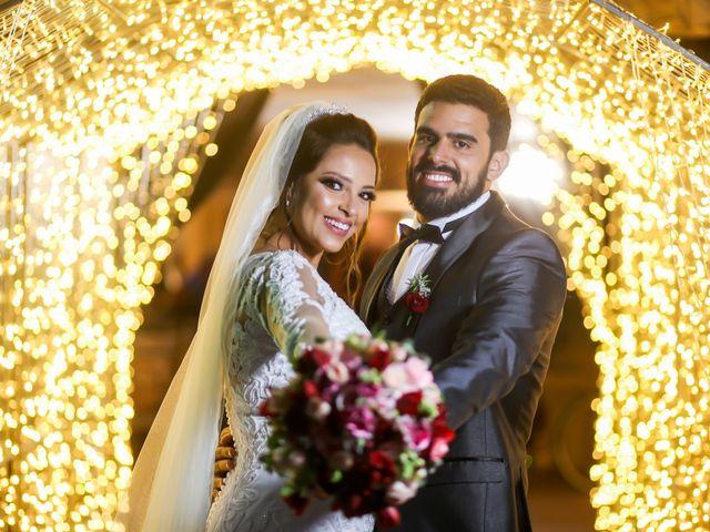 O casamento de Ana Beatriz e Caio