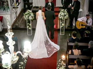O casamento de Chaylene e Laerte 1