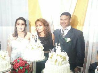 O casamento de Meiley e Eric 3