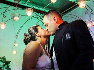 O casamento de Beatriz  e Gilmar
