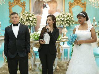 O casamento de Giuliana e Matheus 1