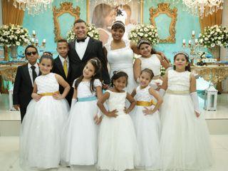 O casamento de Giuliana e Matheus 2
