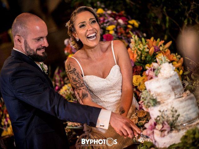 O casamento de Marcelo e Adriana em Pirenópolis, Goiás 1