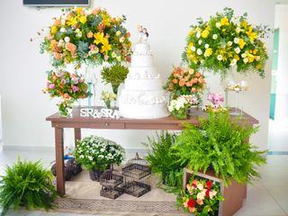 O casamento de Sara e Nilton 1