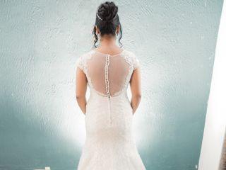 O casamento de Mayara e Ramon 1