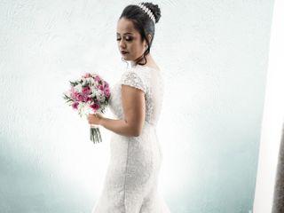 O casamento de Mayara e Ramon 2