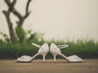 O casamento de Mariana e Matheus 2