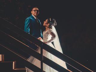O casamento de Acssa e Eduardo