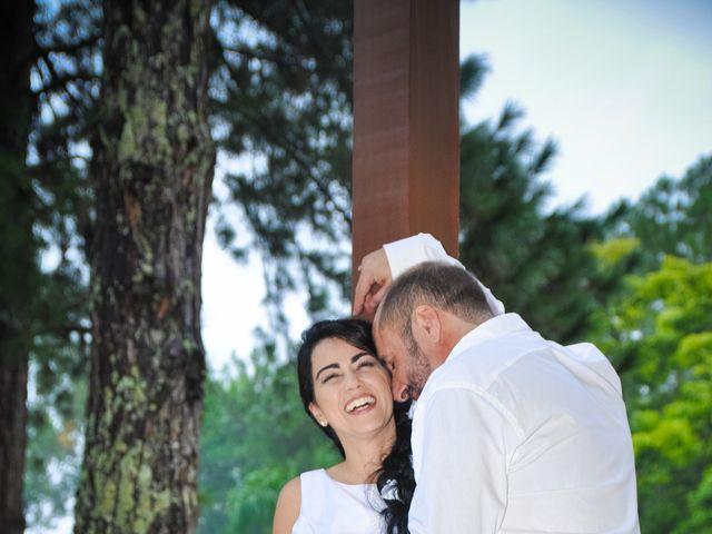O casamento de Sara e Nilton