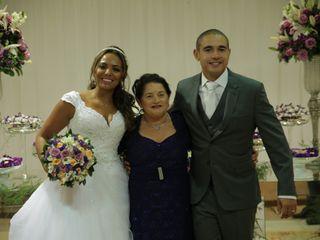 O casamento de Monica e Rafael 1