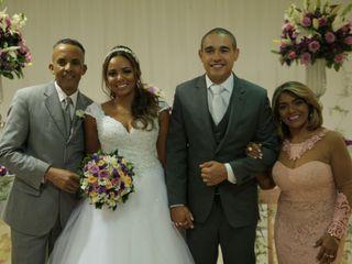 O casamento de Monica e Rafael 2