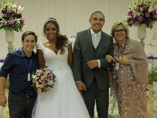 O casamento de Monica e Rafael 3