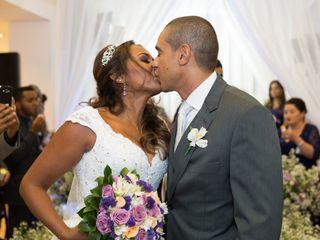 O casamento de Monica e Rafael