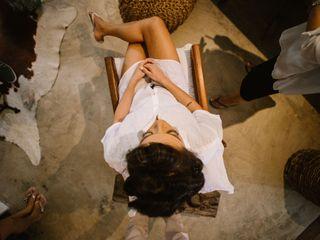 O casamento de Issis e Thiago 2