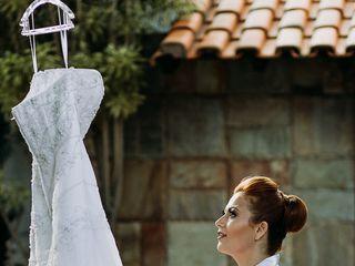 O casamento de Paloma e Régis 2