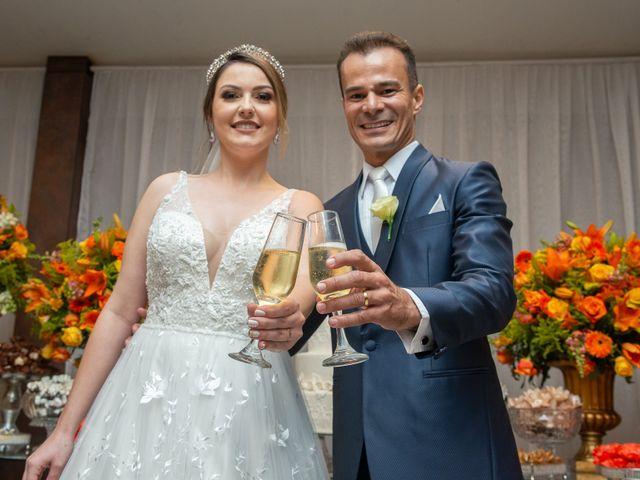 O casamento de Suenne e Fabrício
