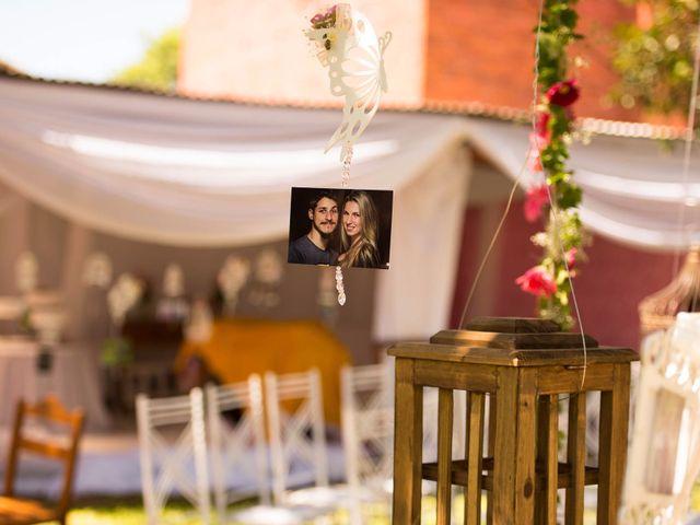 O casamento de Lucas e Raquel em Rio Pardo, Rio Grande do Sul 2