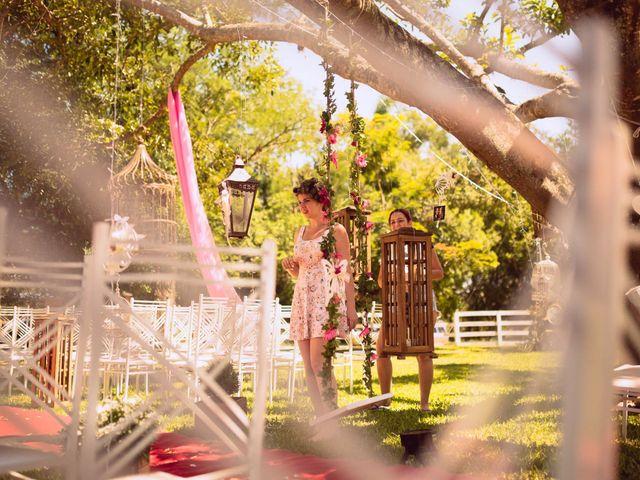 O casamento de Lucas e Raquel em Rio Pardo, Rio Grande do Sul 6