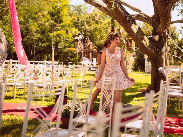 O casamento de Lucas e Raquel em Rio Pardo, Rio Grande do Sul 7