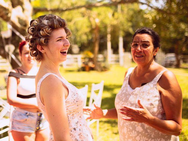 O casamento de Lucas e Raquel em Rio Pardo, Rio Grande do Sul 8