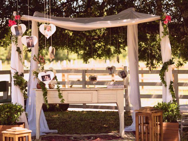 O casamento de Lucas e Raquel em Rio Pardo, Rio Grande do Sul 10