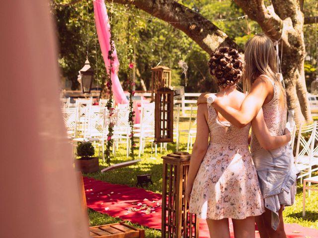 O casamento de Lucas e Raquel em Rio Pardo, Rio Grande do Sul 11