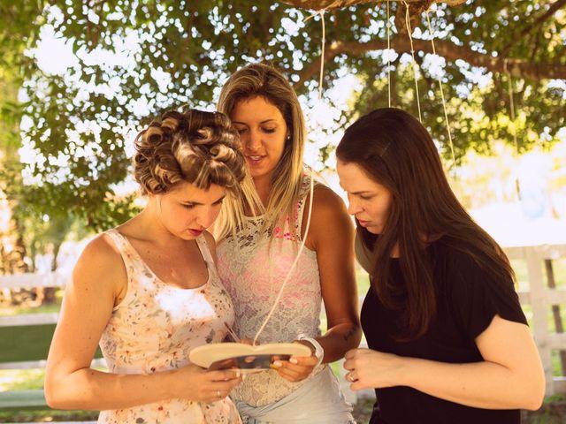 O casamento de Lucas e Raquel em Rio Pardo, Rio Grande do Sul 12