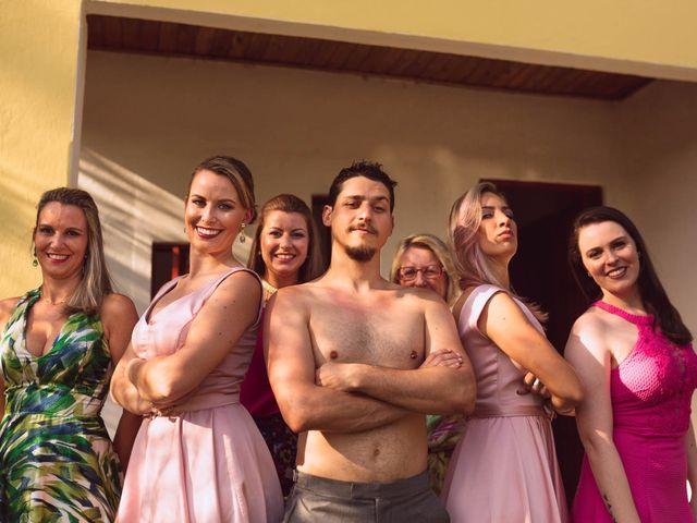 O casamento de Lucas e Raquel em Rio Pardo, Rio Grande do Sul 33