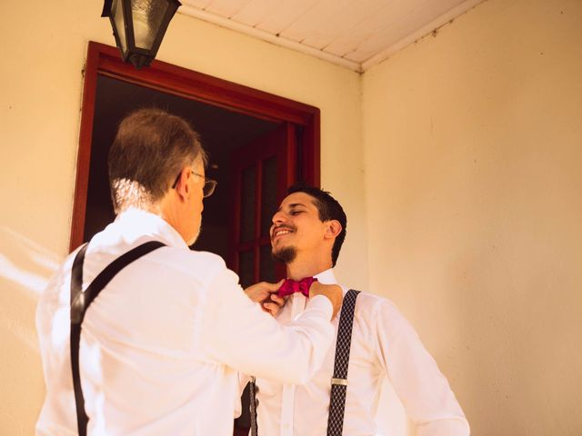 O casamento de Lucas e Raquel em Rio Pardo, Rio Grande do Sul 43