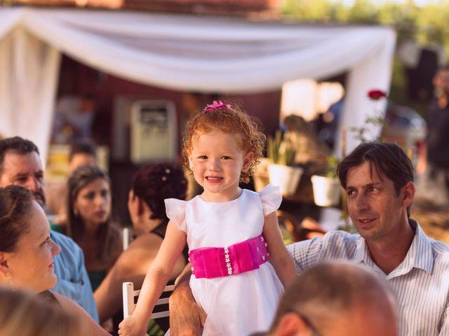 O casamento de Lucas e Raquel em Rio Pardo, Rio Grande do Sul 46