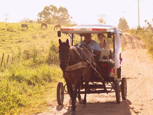 O casamento de Lucas e Raquel em Rio Pardo, Rio Grande do Sul 47
