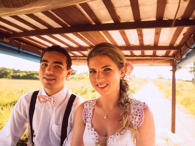O casamento de Lucas e Raquel em Rio Pardo, Rio Grande do Sul 48