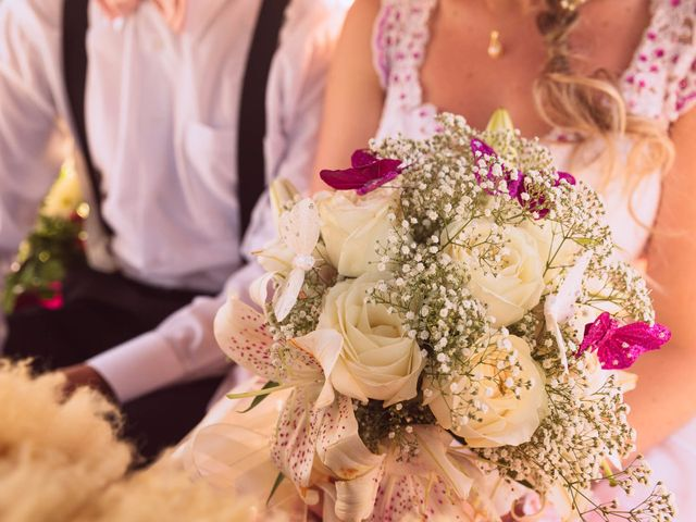 O casamento de Lucas e Raquel em Rio Pardo, Rio Grande do Sul 49