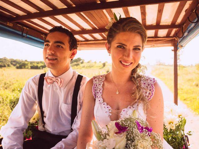 O casamento de Lucas e Raquel em Rio Pardo, Rio Grande do Sul 50